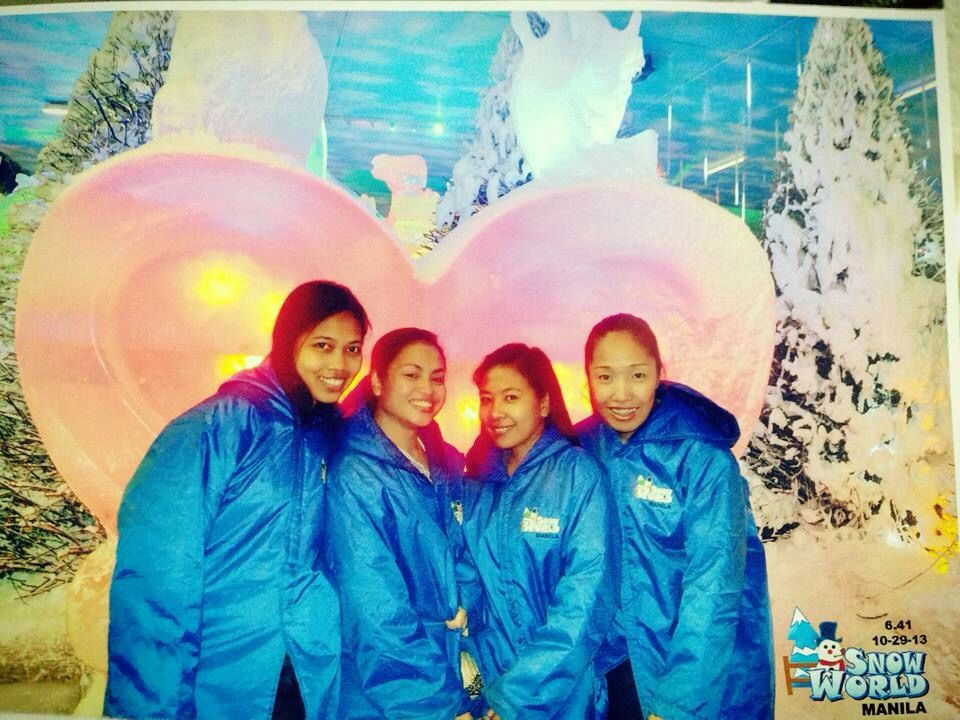 2013 Snow World Star City Pasay Philippines Star City Travel Journal My Travel