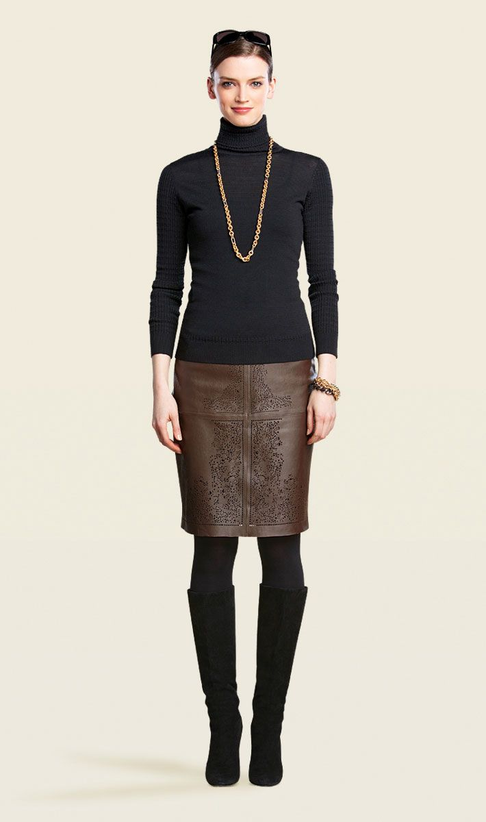 Fall 2013 - ETCETERA COLLECTION