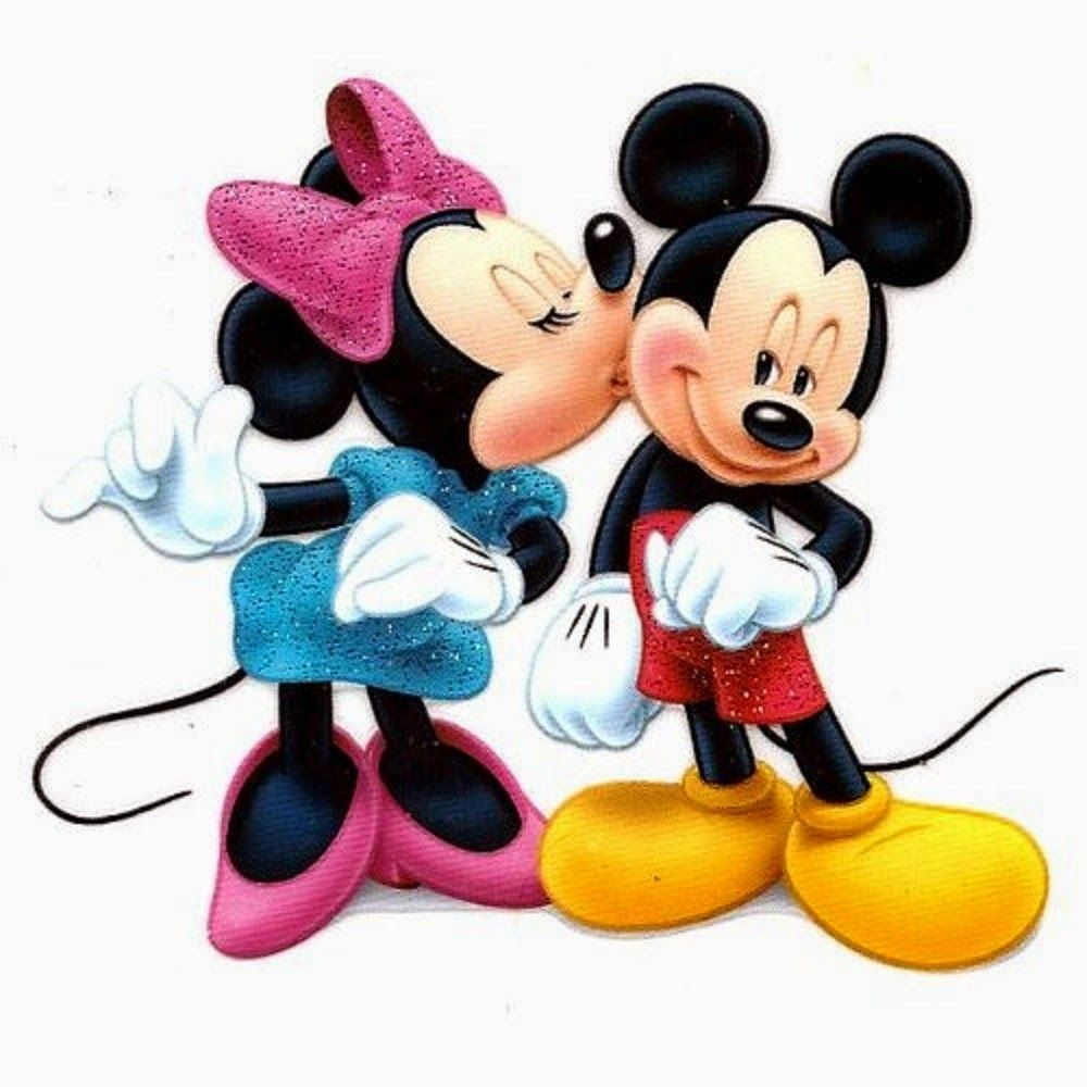 Mickey Mouse Wallpapers Free Download Pertaining To Mickey Mouse