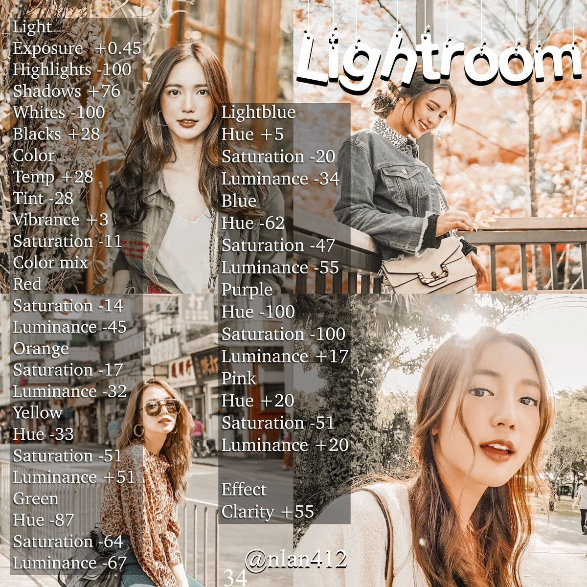 Lightroom Preset Editing Photography Vintage Di 2020 Pengeditan Foto Kursus Fotografi Fotografi