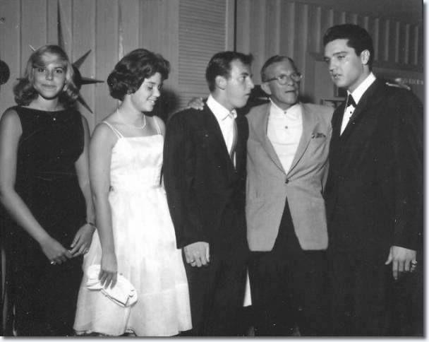 Bob Howard Auto Group >> Sahara Hotel ...Las Vegas , Nevada July 26 , 1960,.. ELVIS ...