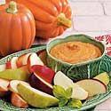 Harvest Pumpkin Butter #pumpkindip