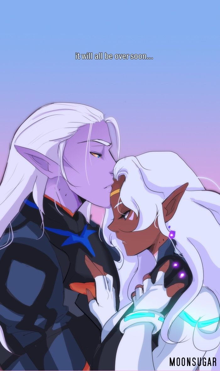 I Didn T Know This Was A Ship Since I M More Shallura