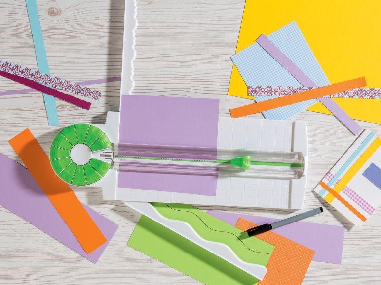 Crelando R Paper Cutter Paper Crafts Paper Crafts Diy Paper Cutter