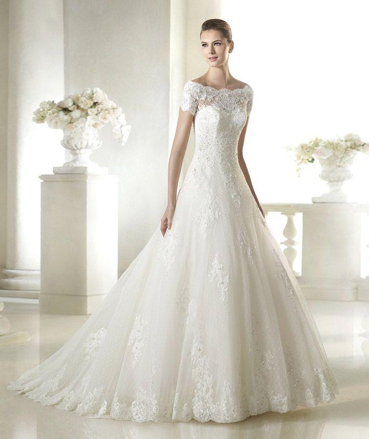 80a20450 Brudekjole fra St. Patrick model Sophie | wedding dresses ...