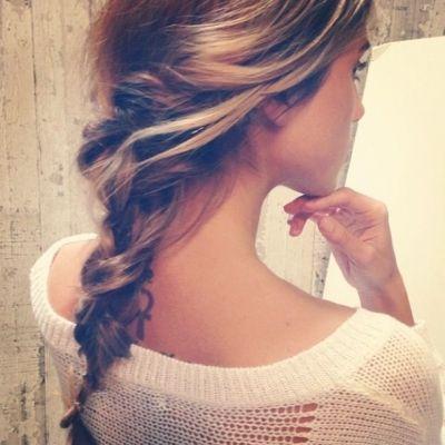 Lifesaving Hair Tutorials For Girls With Greasy Hair Frisur Inspirationen Frisur Ideen Haare