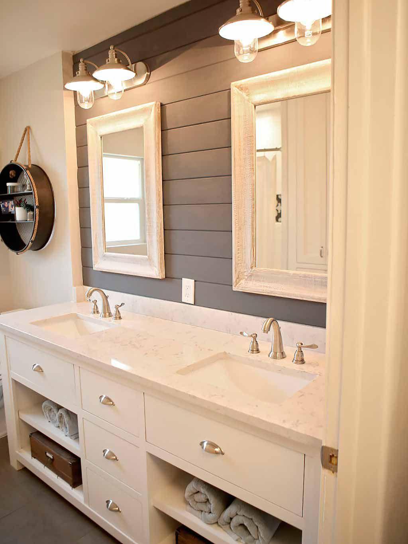 Renueva la imagen de tu cuarto de baño | Baños | Cuarto de ...