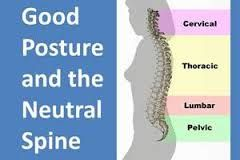 How To Keep Good Posture Google Search Good Posture Postures