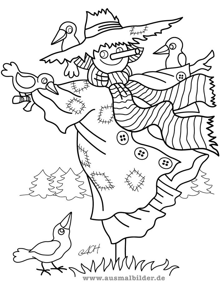 coloring pages  u2014 window color malvorlagen herbst