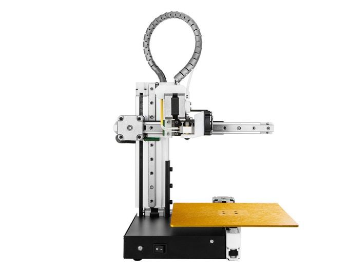 Cetus3d At 199 Get All You Need To Start 3d Printing By Cetus3d