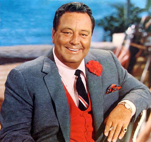 jackie gleason and away we go