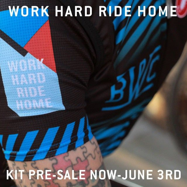 Get em while they're hot! Preorder your new WHRH kit at breadwinnercycles.com.