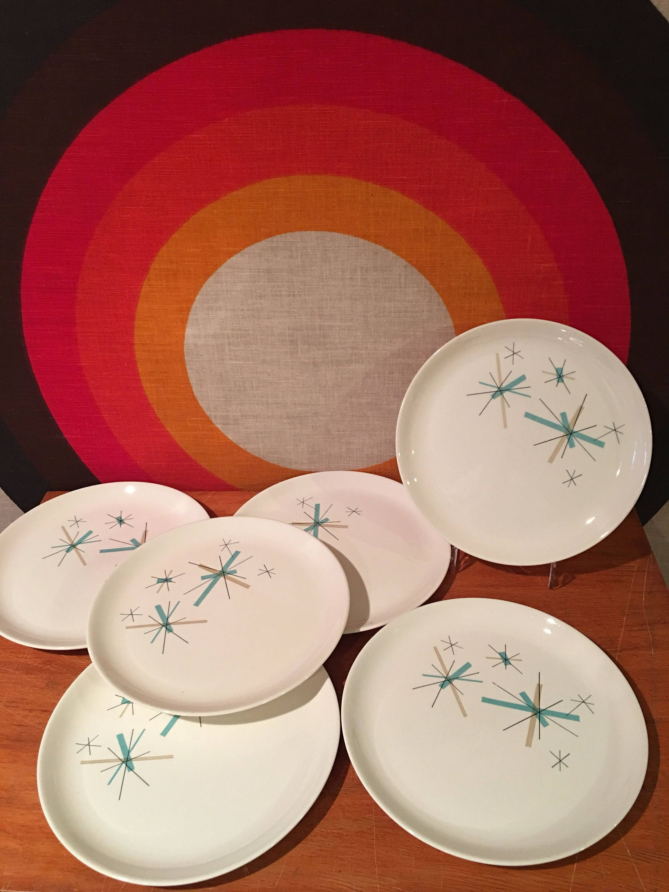 Star Dinnerware Set & 100 Star Dinner Set