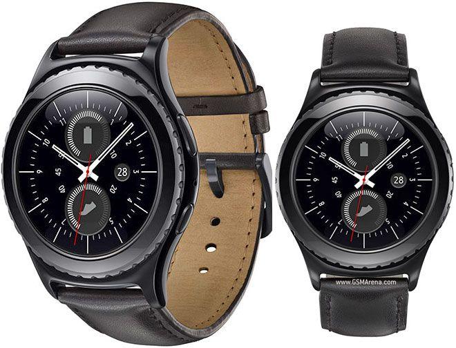 Samsung Gear S2 Classic R732 Samsung Gear S2 Classic Smart Watch Gear S2