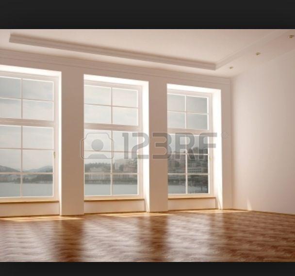 Grandi finestre serramenti pinterest - Finestre grandi ...