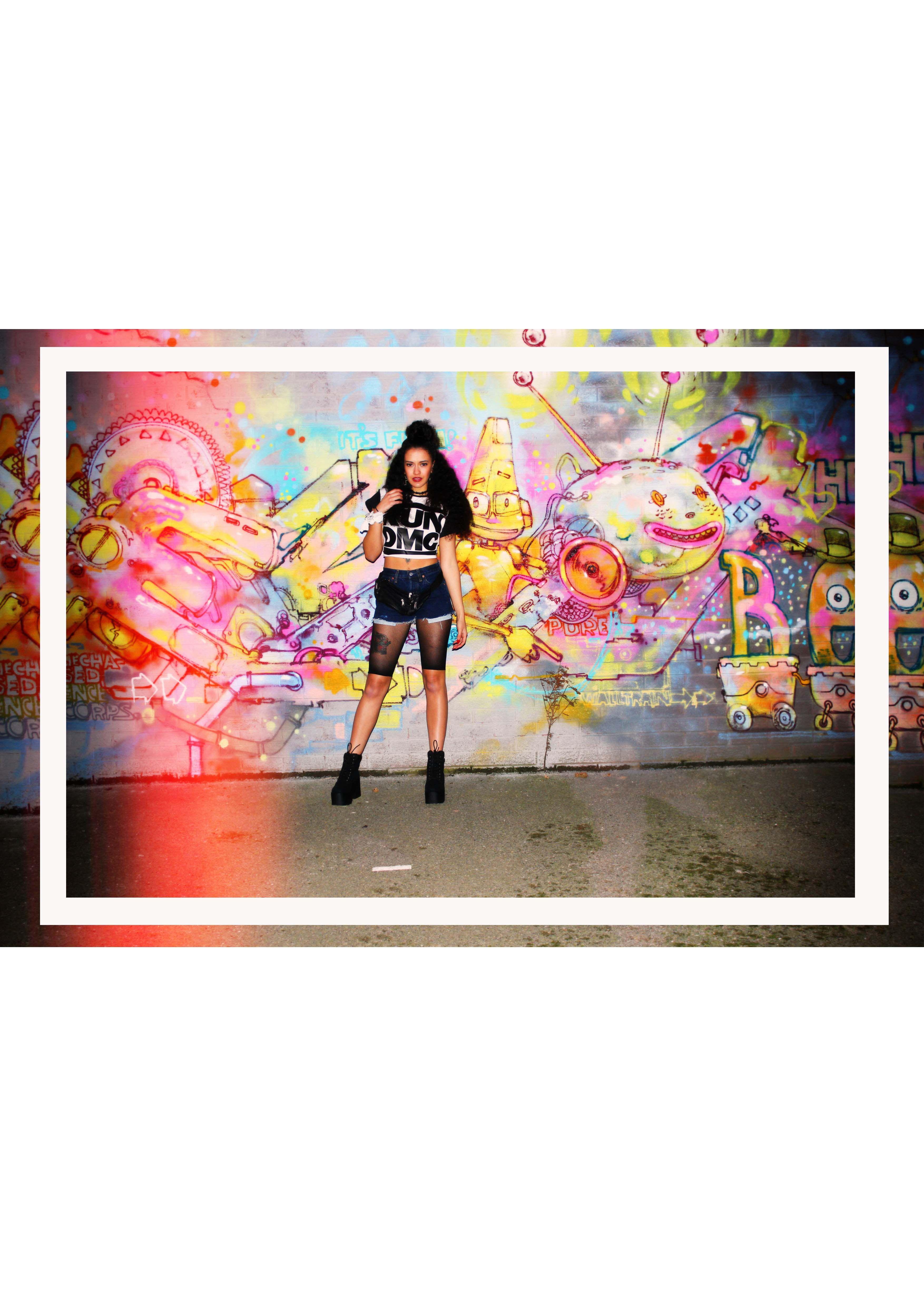 #Styling #Stylist #Photography #Editorial #Fashion #90s #Urban #photoshoot