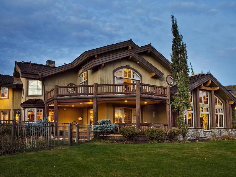 3625 Oak Wood Dr, Park City, Utah, 84060 Single Family