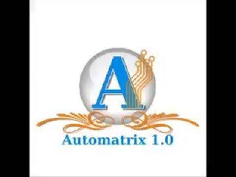 Auto Matrix Renda Extra #01
