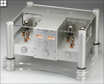 Best Looking Tube Amp With Images Integrated Amplifier Audio