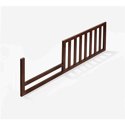 s into val convert crib guard pin sorelle toddler to espresso vicki bed a rail