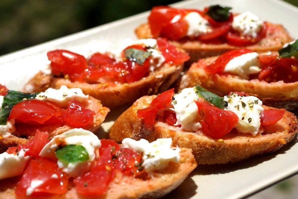 die besten 25 italienische essens partys ideen auf pinterest italienisches buffet. Black Bedroom Furniture Sets. Home Design Ideas