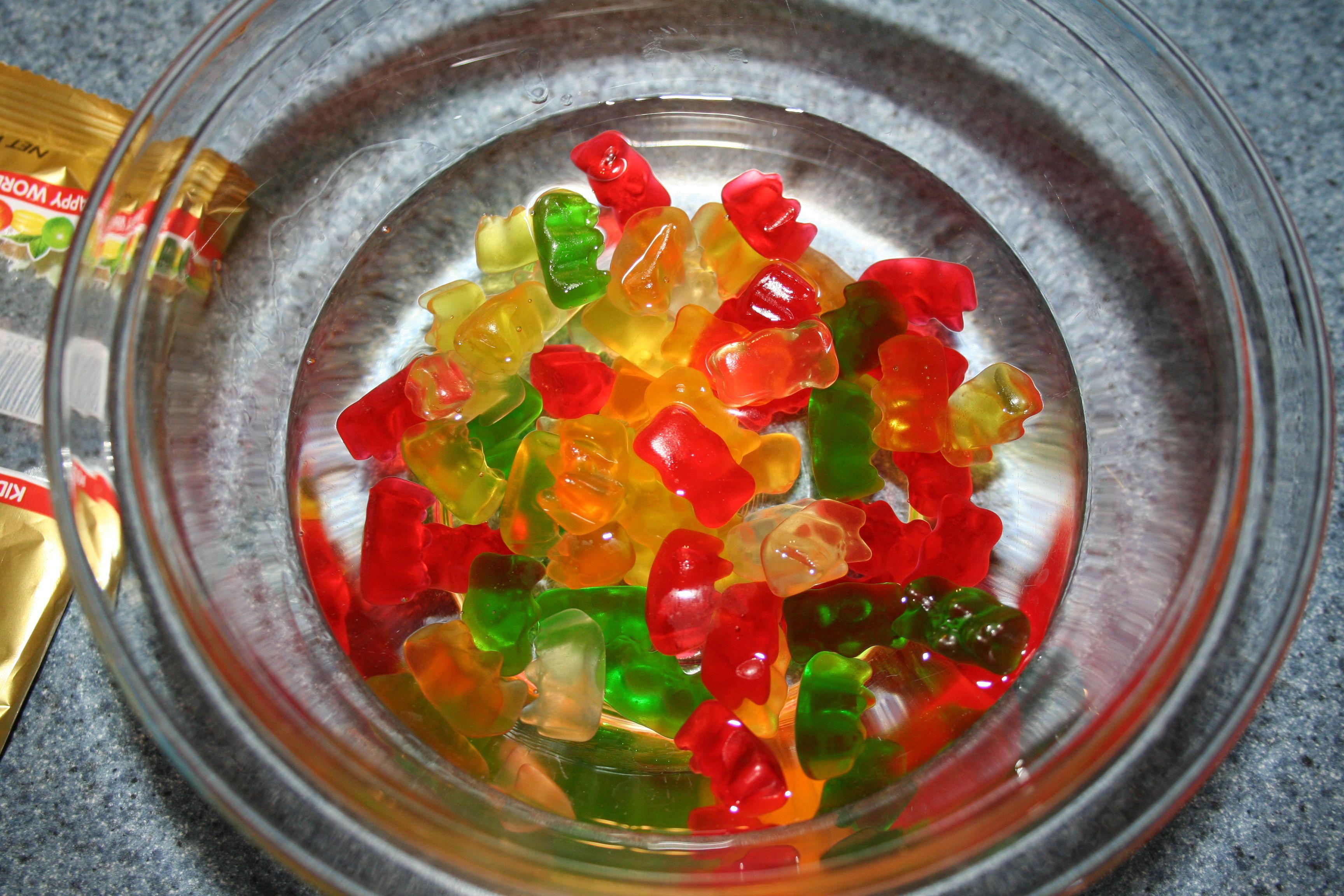 How to make vodka gummy bears vodka gummy bears how to
