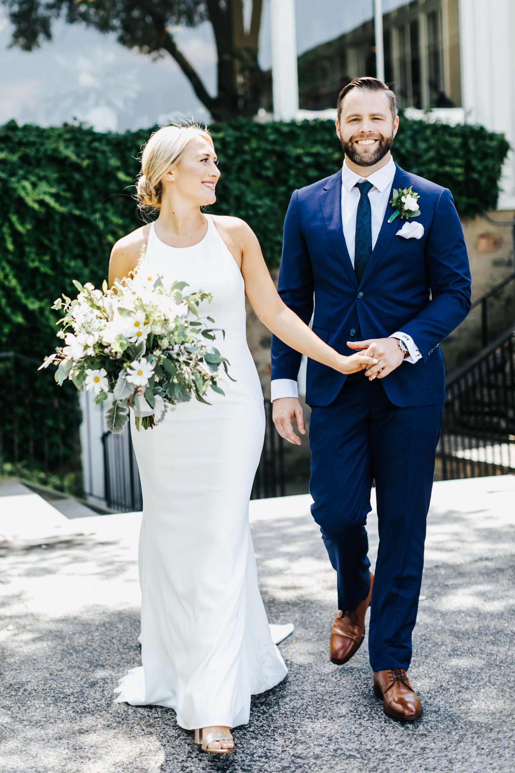 Brilliant Blue Suit Jacket Weddings Bluesuit Blue Wedding Suit Groom Blue Suit Wedding Navy Blue Suit Wedding