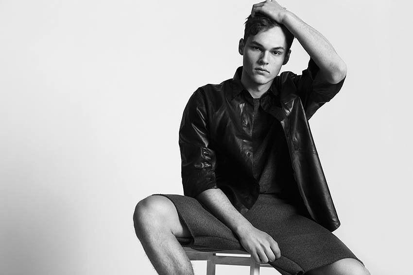 Editorial man - fashion Styling #giuliasolda14