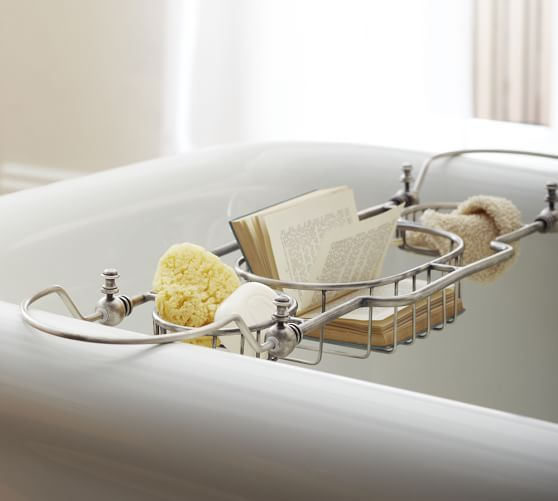 Sensational Bathtub Trays That Will Wake Up Your Senses | Master ...