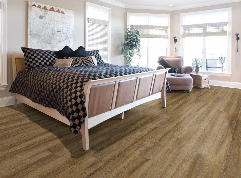 US Floors COREtec Plus XL Luxury Vinyl in Catalina Oak. 9