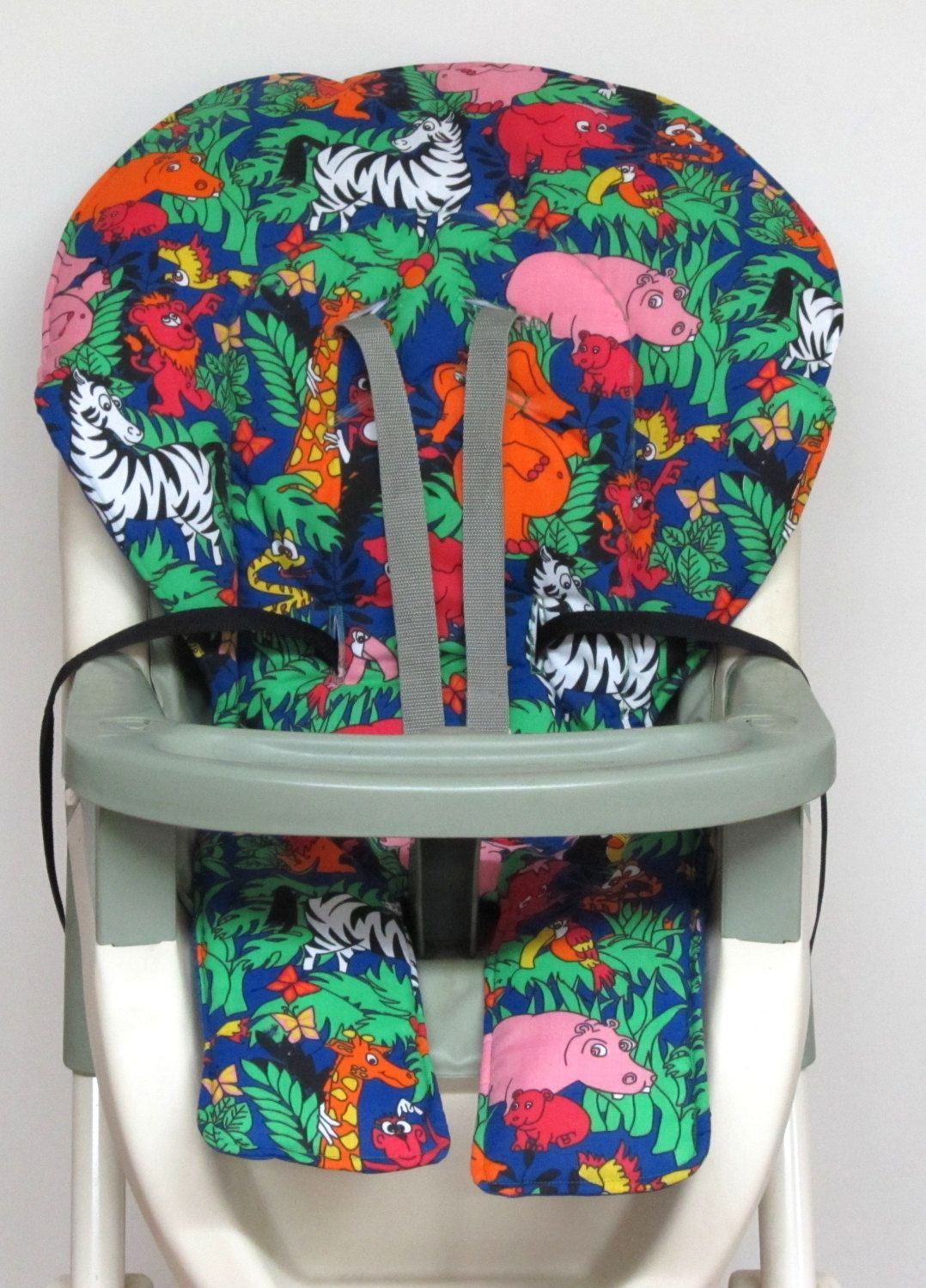 Graco Highchair Pad Baby Accessory Replacement Cover Nursery