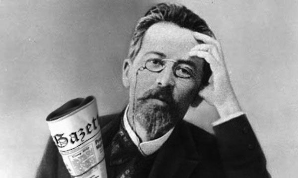 chekhov the man in a case