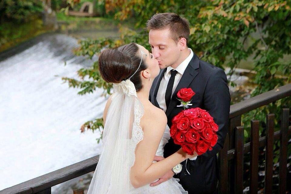 Vjenčanje predivnog para !