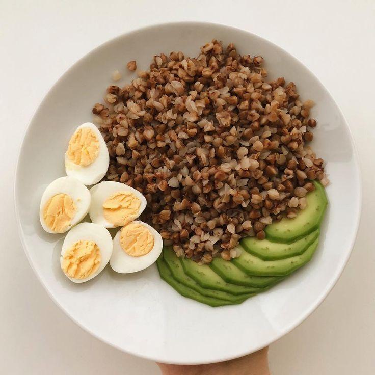 Ужинаю Гречкой Похудела. Гречневая диета: меню для похудения и результаты