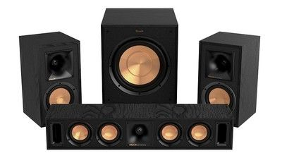 Klipsch Dresses Up New Technology in a Classical Outfit