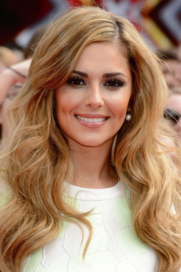 The Runway Looks We Want To See Cheryl Rock This X Factor Cheryl