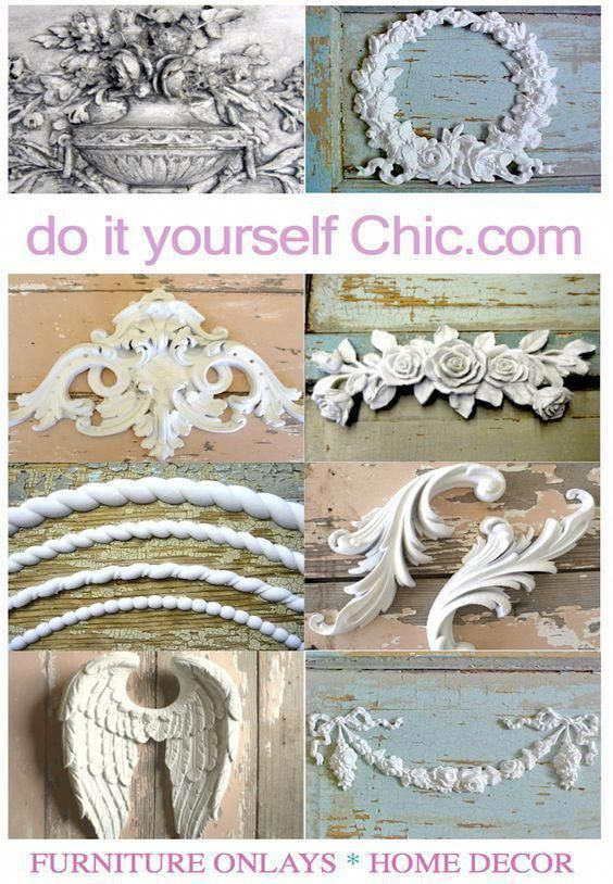 "Photo of Find out more relevant information on ""shabby chic furniture painting"". Visi…"