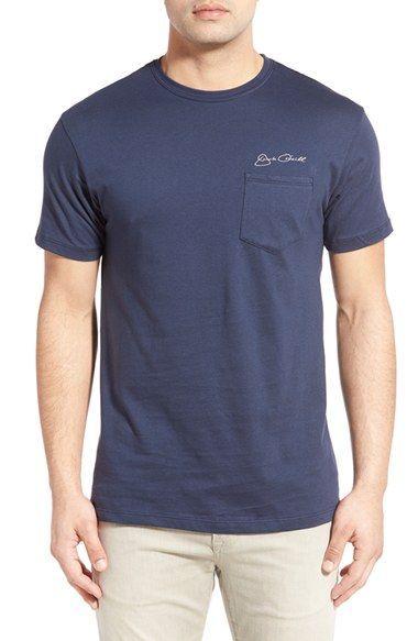 Jack O'Neill 'Signature' Graphic T-Shirt