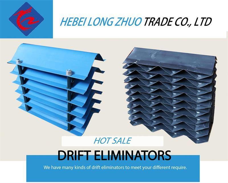 Pin By Hebei Long Zhuo Trade Co Ltd On Drift Eliminator Cooling Tower Steel Water Tanks Water Tank