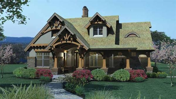 Top 10 Best-Selling House Plans of 2012 - Design, Architecture - Builder Magazine
