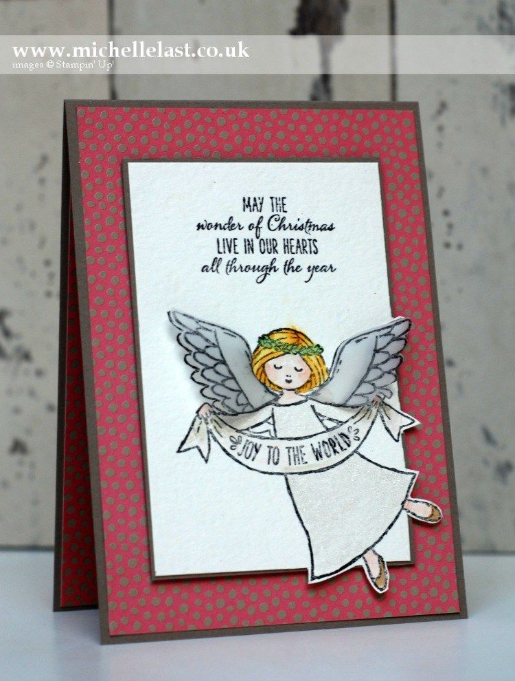 Religious Christmas Cards Uk.Wonder Of Christmas Case Of Brian King Stampin Up Uk Top