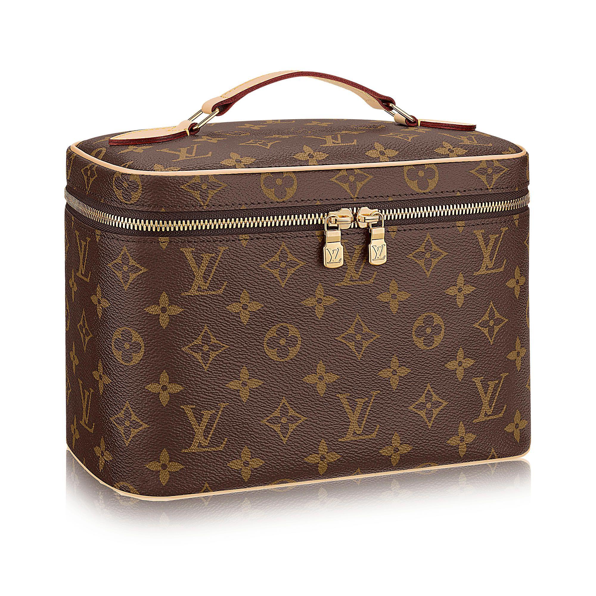 16104ea48b46 Discover Louis Vuitton Nice Bb via Louis Vuitton Louis Vuitton Makeup Bag