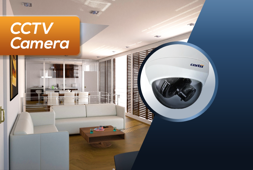 Safety Is The Most Important Thing Nowadays Choice Cycle Cctv