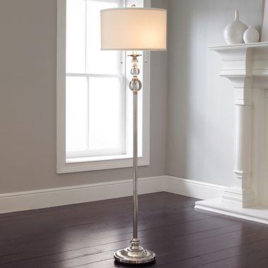 Cindy Crawford Style Crystal Floor Lamp Jcpenney Crystal Floor Lamp Lamp Home Decor Dyi