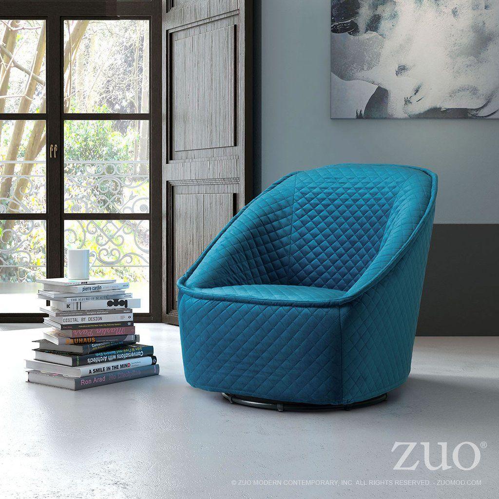 Cool Zuo Pug Swivel Chair Beautiful Home Interiors Swivel Evergreenethics Interior Chair Design Evergreenethicsorg