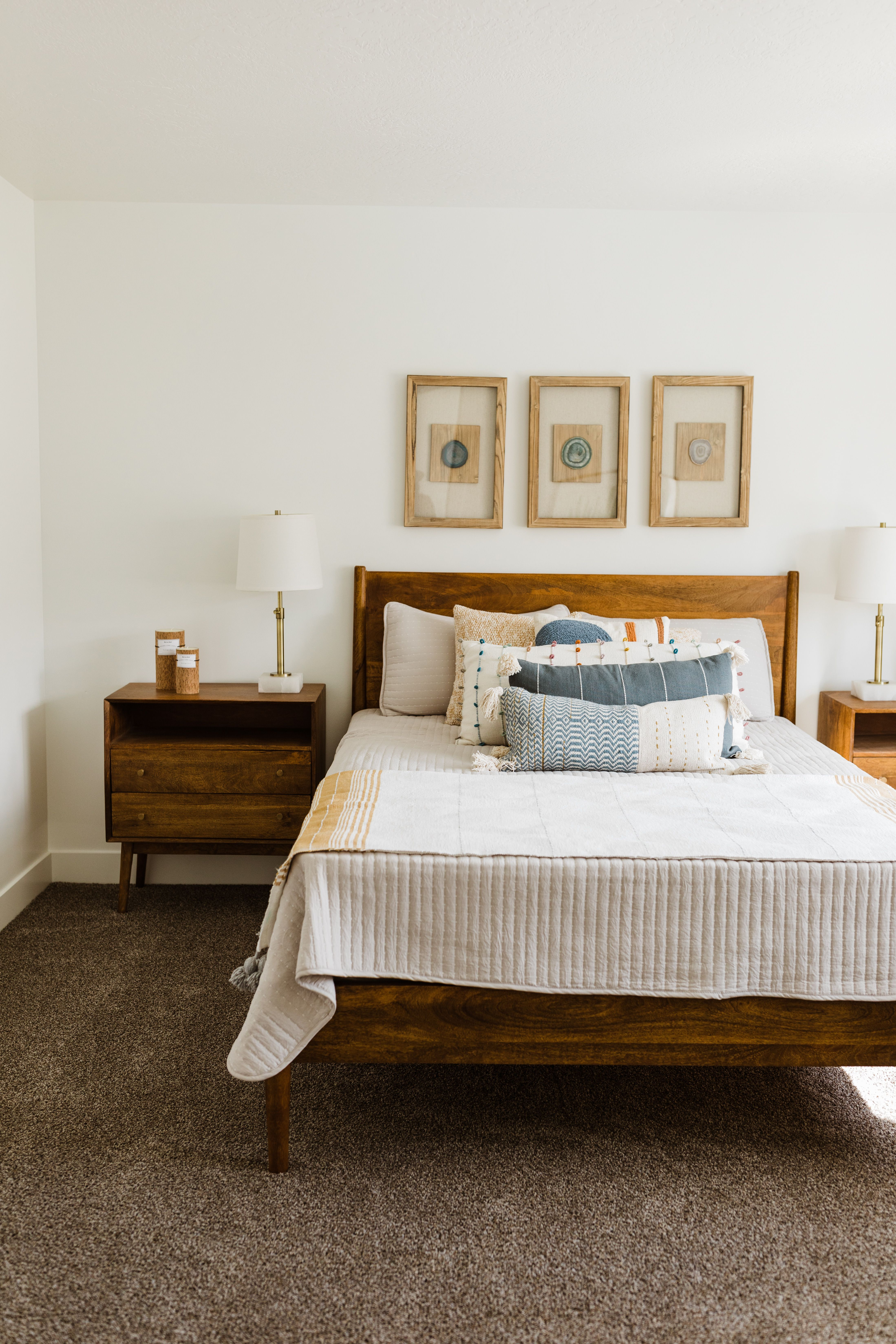 10 Ways To Make Every Room Of Your Home More Comfortable Home