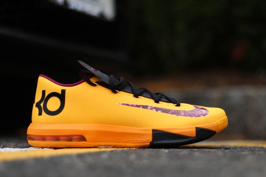 lowest price 67621 3ddbc Nike KD 6