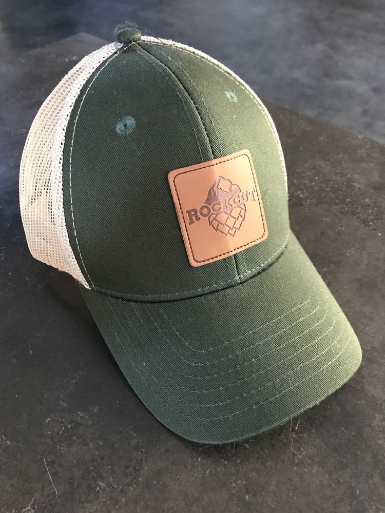 Men S Unisex Hat Baseball Cap From Rockcut Brewing Co In Estes Park Colorado Fashion Clothing Shoes Accessories Mensaccess Baseball Hats Hats Unisex Hat