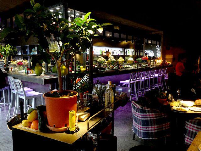 Restaurante La Barra Sant Cugat Del Vallés Barra Restaurantes Bar De Tapas