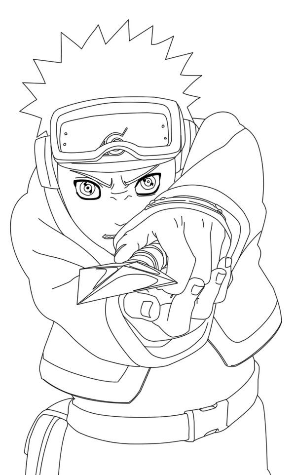 Obito Sharingan Lineart By Crypticriddlers On Deviantart Com